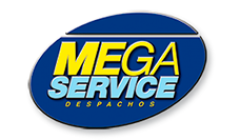 despachante - Mega Service