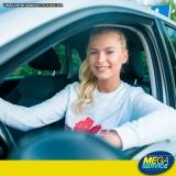 despachantes licenciamento veículos Glicério