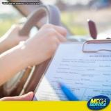 licenciamento de veículos e ipva orçamento Jaguaré