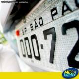 licenciamento de veículos placas e datas orçamento Parque Vila Prudente