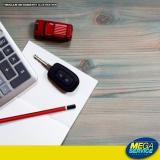registro e licenciamento de veículos