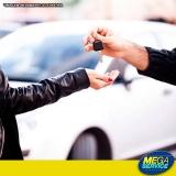 preço da transferência de veículo após a compra Vila Sônia