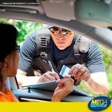 preço da transferência de veículo com multa Alto de Pinheiros
