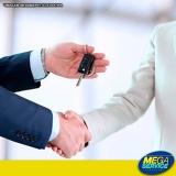 preço da transferência de veículo Consolação