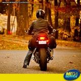 primeiro emplacamento de moto preço Bela Vista