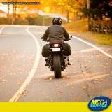 primeiro emplacamento de moto
