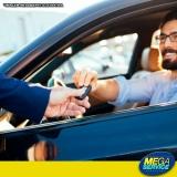 transferência de veículo após a compra local Cidade Jardim