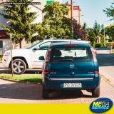 transferência de veículo de estado Jaguaré