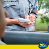 transferência de veículos com multa Jardins